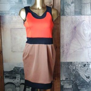 BCBGMax Azria dress